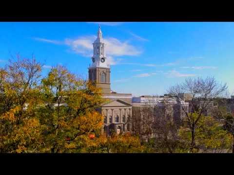 Beauty of UB - fall 2014 (3 mins, 37 secs)