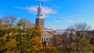 Beauty of UB - fall 2014 (3 mins, 37 secs)