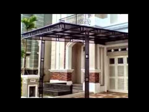 Minimalist house design canopy 2014 youtube - Make a house a home ...