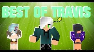 Aphmau / Best of Travis [read description]