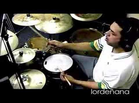Aire De Tango on Drums - Luis O Mp3