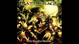 Battlerage - Grind Their Bones