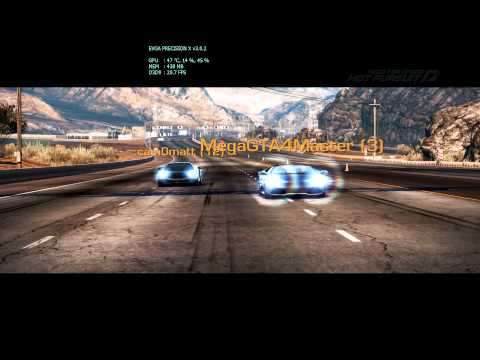 Need for Speed Hot Pursuit™ - 22nd April 2012 - ORF Event - More of Busted & Races! (2)