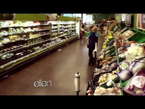 Amy's Grocery Hidden Camera Prank