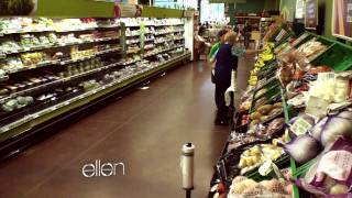Amy's Grocery Hidden Camera Prank