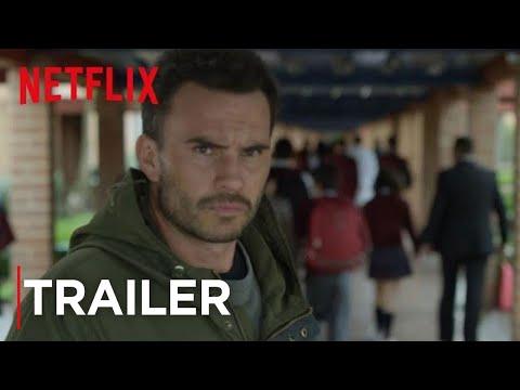 Distrito Salvaje | Tráiler Oficial [HD] | Netflix