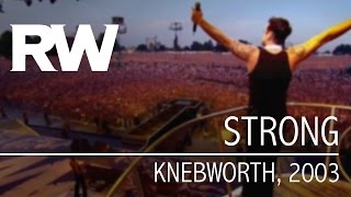 Robbie Williams   Strong   Live At Knebworth 2003 thumbnail