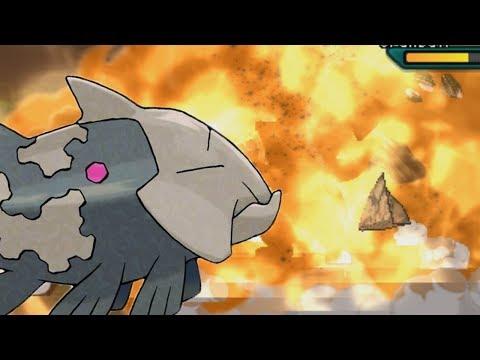 Relicanth My Boy | Pokemon Ultra Sun & Moon Wifi Battle