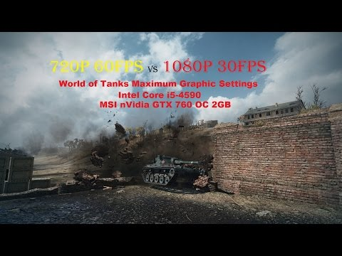 obs 1080p 30 fps or 720p 60 fps