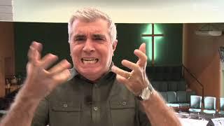 Diário de um Pastor com o Reverendo Nivaldo Wagner Furlan - Salmo 34:18 - 21/02/2021