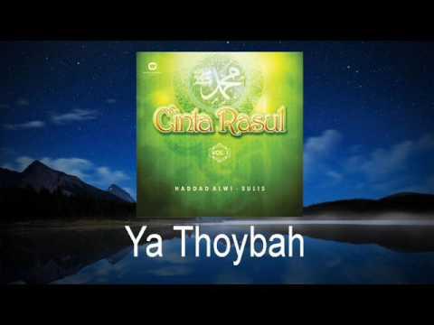 Haddad Alwi Feat Sulis Ya Thoybah