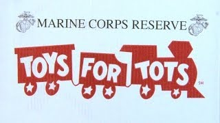 Teamphly Toys For Tots 2013