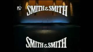 "Smith & Smith ""Hold back the Water"" intro theme 1980s"