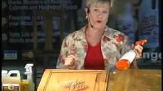 Cleaning Wood Kitchen Cabinets Touch Of Oranges Wood Cleaner