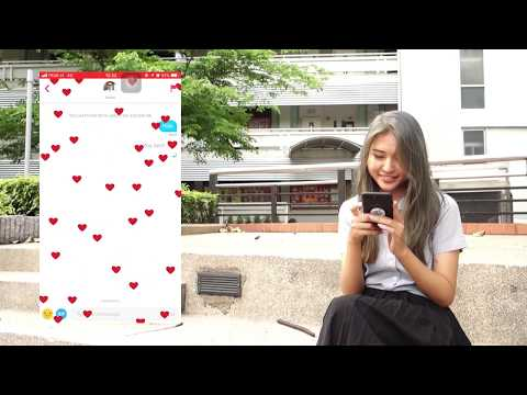 Short Film: Love at first Swipe