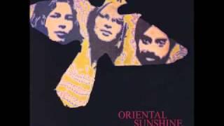 Oriental Sunshine - Visions (1970)