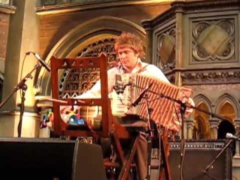 Directorsound live @ Daylight Music, Union Chapel, London, 24.03.12 (Part 1)
