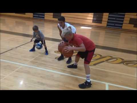 Waynedale Youth Camp Video (2016)