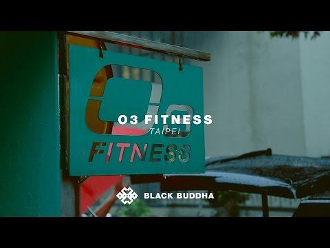 O3 Fitness | Black Buddha (Taipei)