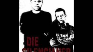 """Ehrliche Haut""feat.Die Silencianer - ""Me and my vice"" Rockmusic.wmv"