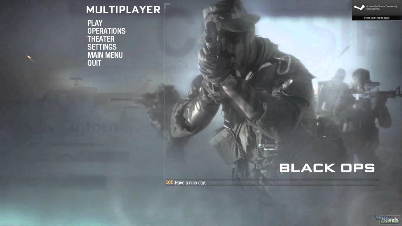 appel de Duty Black Ops 2 multijoueur Matchmaking Atlanta Georgia Speed datant