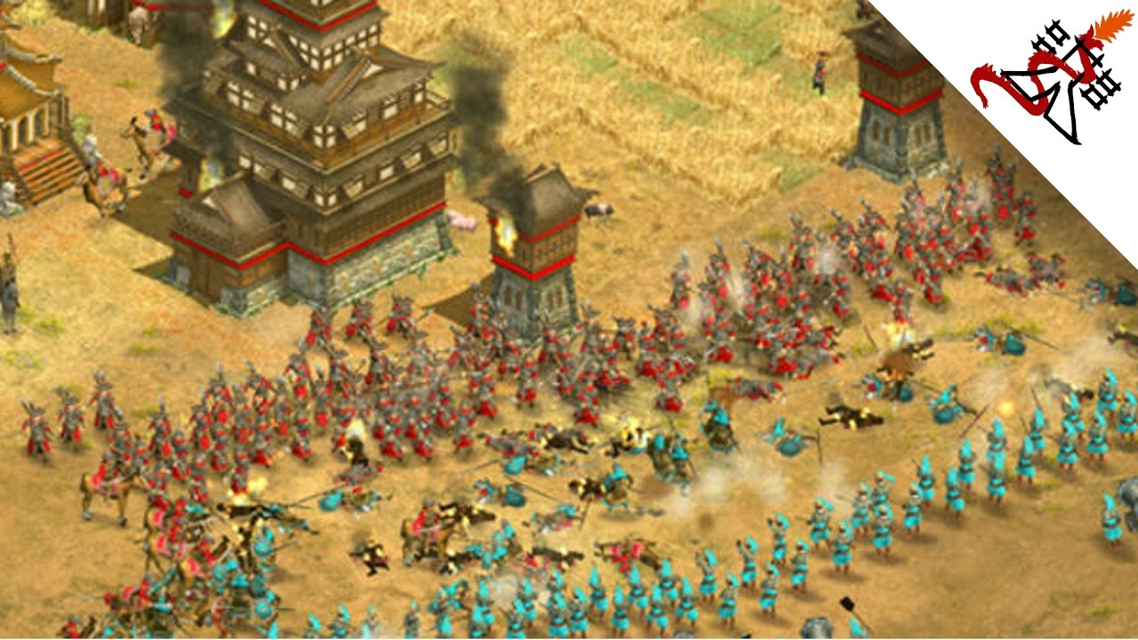 Looking for a game like Rise of Nations. : gamingsuggestions