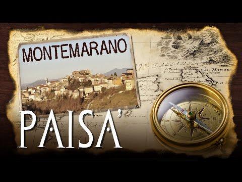 "PAISA' - Montemarano - ""Viaggio al Museo Etnomusicale"""