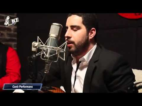 Sincanlı Mustafa Taş - Ben Seversem Hayırdır İnşallah