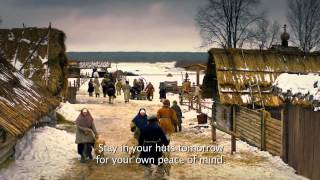 Video VASILISA - NAPOLEON'S NEMESIS  2014Trailer download MP3, 3GP, MP4, WEBM, AVI, FLV Agustus 2017