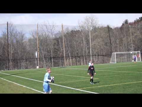 EDP - PDA Drogba vs World Class FC