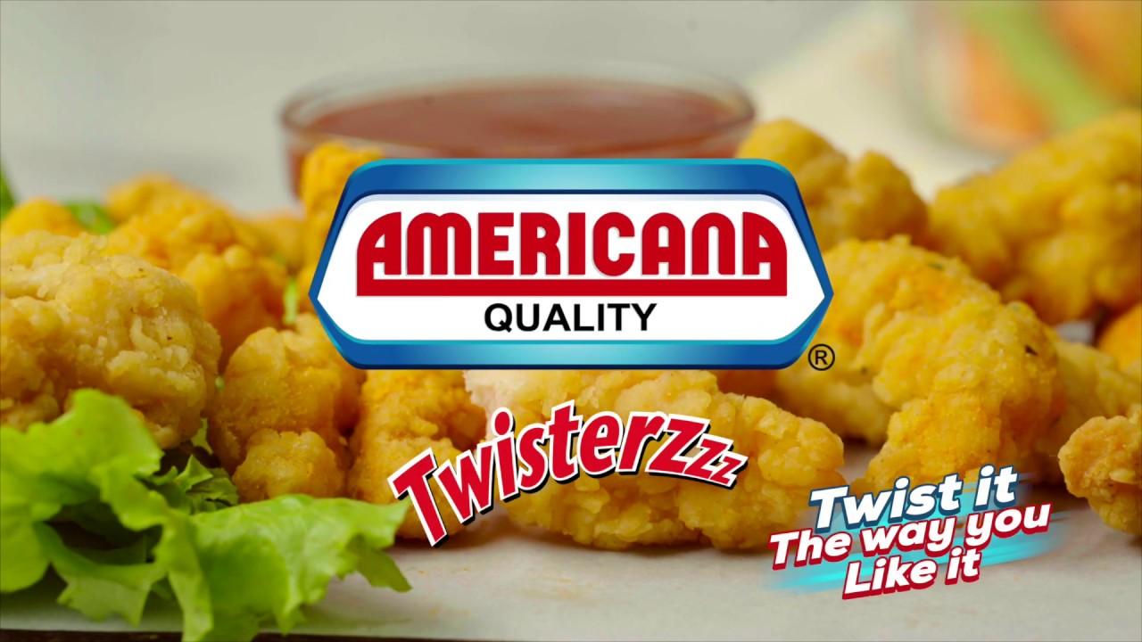 Americana Foods - National Food Company | LinkedIn