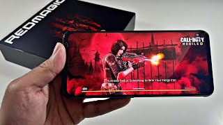 REDMAGIC 6 Gaming Smartphone - 165Hz - Hybrid Cooling - 5050mAH - First Look / Best Features