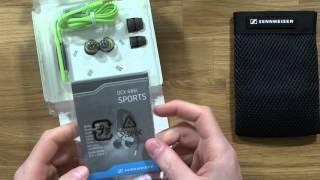 mqdefault - [Amazon UK] Sennheiser OCX 686i Sportkopfhörer für Apple für nur 25,94€ statt 83€