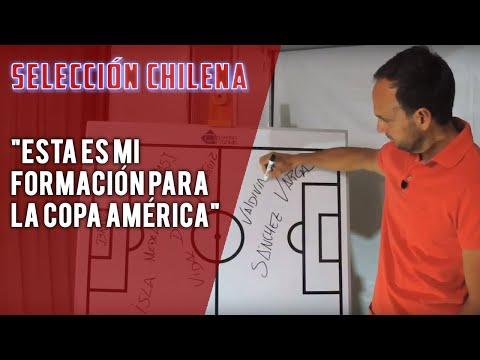Partido Amistoso: Chile 1 - EEUU 1 / Análisis con Rodrigo Sepúlveda #Sepu / Fútbol Internacional
