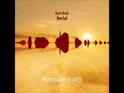 Kate Bush - Nocturn remix