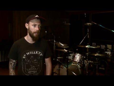 Nashville Drums for Groove Agent