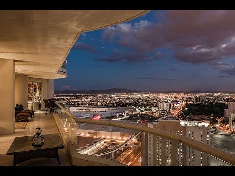 Luxury Penthouse Suite - Sophistication in The Sky