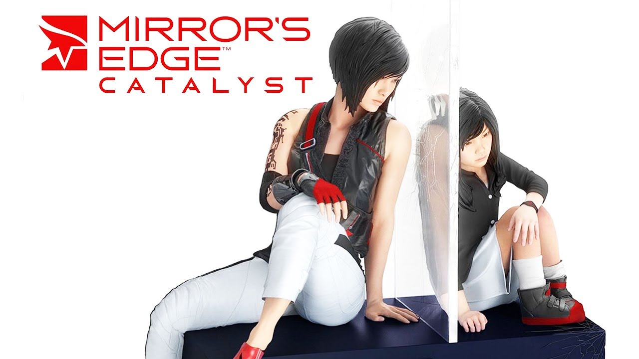 Unboxing: Mirror's Edge Catalyst - Collector's Edition ...