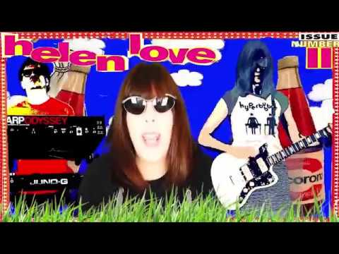 Helen Love - Double Denim