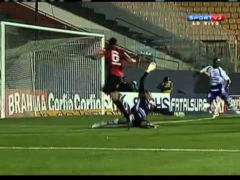 Gols - Barueri 0 x 6 Atlético PR - (23ª Rodada) Campeonato Brasileiro Série B 2012
