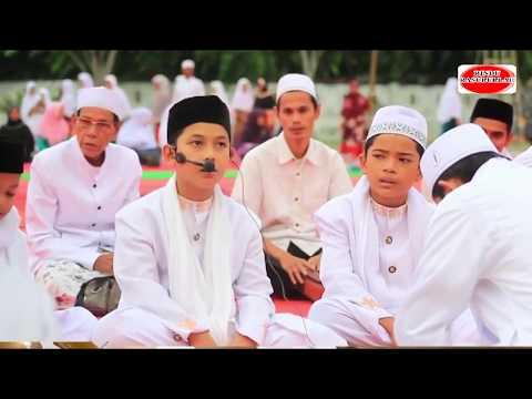 Rabbi Khalaq Video Klip Sholawat Cilik Dari Aceh