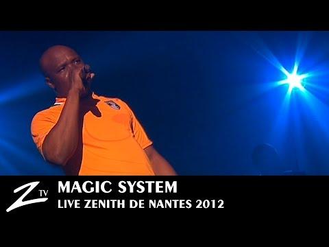 Magic System - Même Pas Fatigué, L'Eau Va Manquer - LIVE