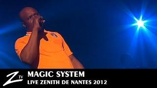 Magic System - Même Pas Fatigué, L