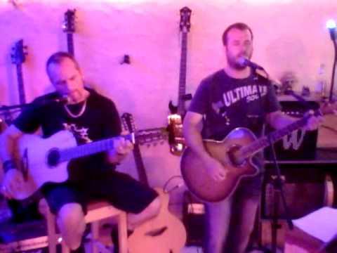 MarshallAS50D, Video + Audio: ZoomQ3 - Git.:YamahaNCX900R + SaeHan -- Musik: Zwoaring - I gfrei mi,