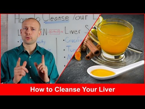 How To Cleanse Your Liver | Effective and Easy!