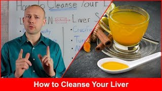How To Cleanse Your Liver 2018 | Effective and Easy!
