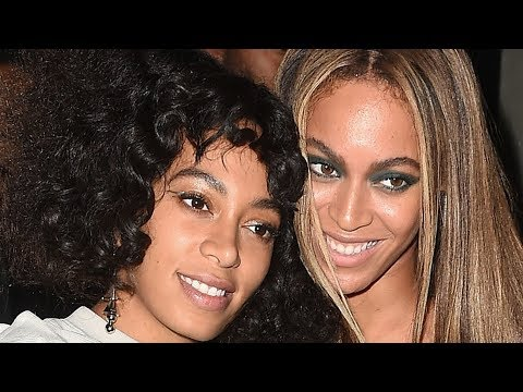 The Truth About Beyonce's Relationship With Solange