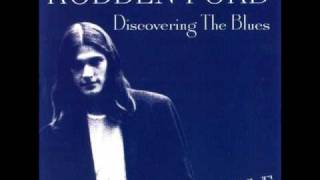 Robben Ford - You Drive A Hard Bargain