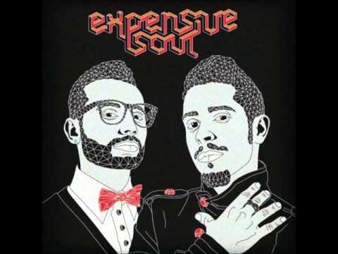 Expensive Soul - Dou te Nada
