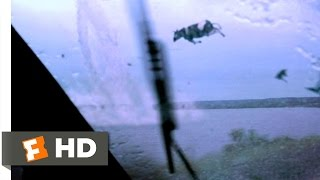 Twister (2/5) Movie CLIP - We Got Cows (1996) HD